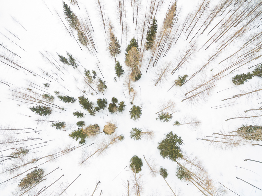 Alps Mountains Drone Photography Aerial From Above Marco Ronconi Nature Wilderness Dji Phantom Fine