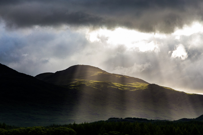 magical light sunrise mull island hebrides scotland marco ronconi nature wildlife photography luci celestiali isola di mull scozia alba marco ronconi fotografo natura fotografia naturalistica sigma 24105