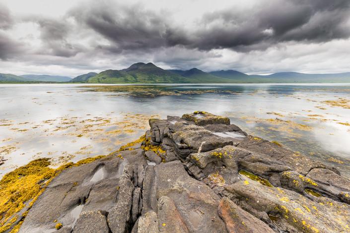 scotland lakeside mull island scotland marco ronconi nature wildlife photography paesaggio lago isola di mull scozia ebridi marco ronconi fotografo natura fotografia naturalistica sigma 1224 f4