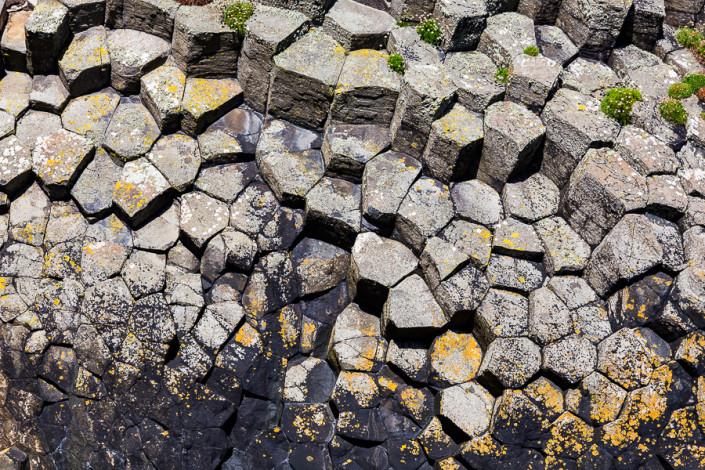staffa island scotland vulcanic basalt rocks formation marco ronconi nature photography basalti isola di staffa rocce scozia marco ronconi fotografo natura